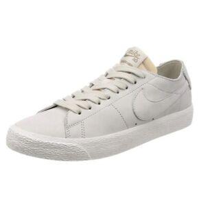 Off White Nike Blazer SB Low Black $65.95