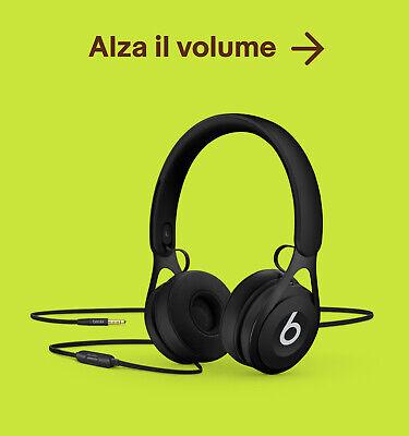 Alza il volume