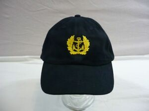 Bundesmarine-Baseballcap-mit-Marine-Muetzenabzeichen-blaue-Kappe-mit-Stickerei