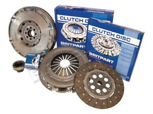 Land-Rover-Defender-amp-Discovery-2-TD5-Clutch-amp-Flywheel-Kit-britpart-DA2357