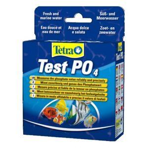 Water Tests & Treatment Pet Supplies Tetra Test Po4 Fosfati Per Acquario Dolce Marino Delaying Senility