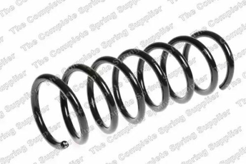 Kilen Suspension Coil Spring Rear Axle 66038 Replaces 31300137
