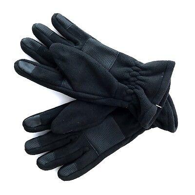 Fleece Touch Screen Non-slip Texting Gloves Winter Cycling Bike Fishing Thermal Venta Caliente De Productos