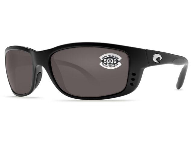 b89b6f4d94a11 Men Sunglasses Costa Del Mar Zane Polarized ZN 11 OGGLP 61 for sale ...