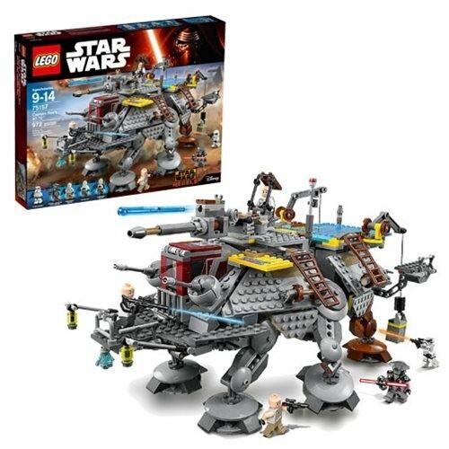 Lego Estrella Wars 75157 - Rex capitán at - Te