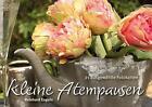 Kleine Atempausen von Reinhard Engeln (2014, Postcard book)