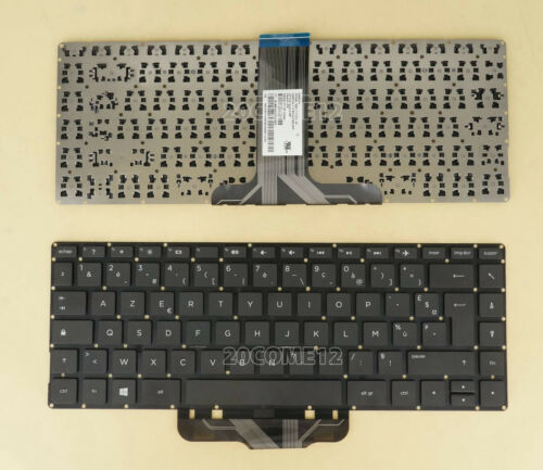 For HP Pavilion 13-s001nf 13-s002nf 13-s003nf 13-s004nf Keyboard French Clavier