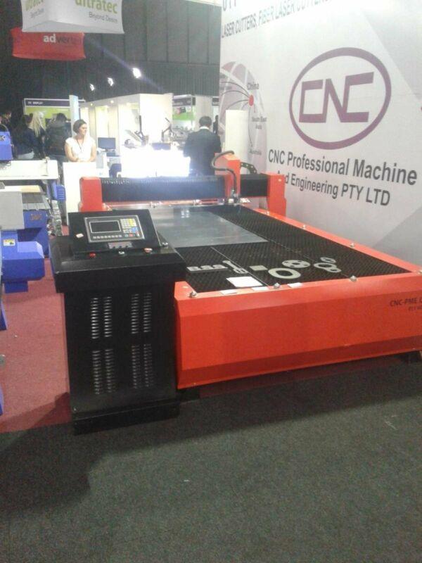 Plasma cutters 1500x3000mm CNC