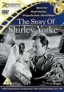 The-Story-Of-Shirley-Yorke-DVD-Nuovo-DVD-194768