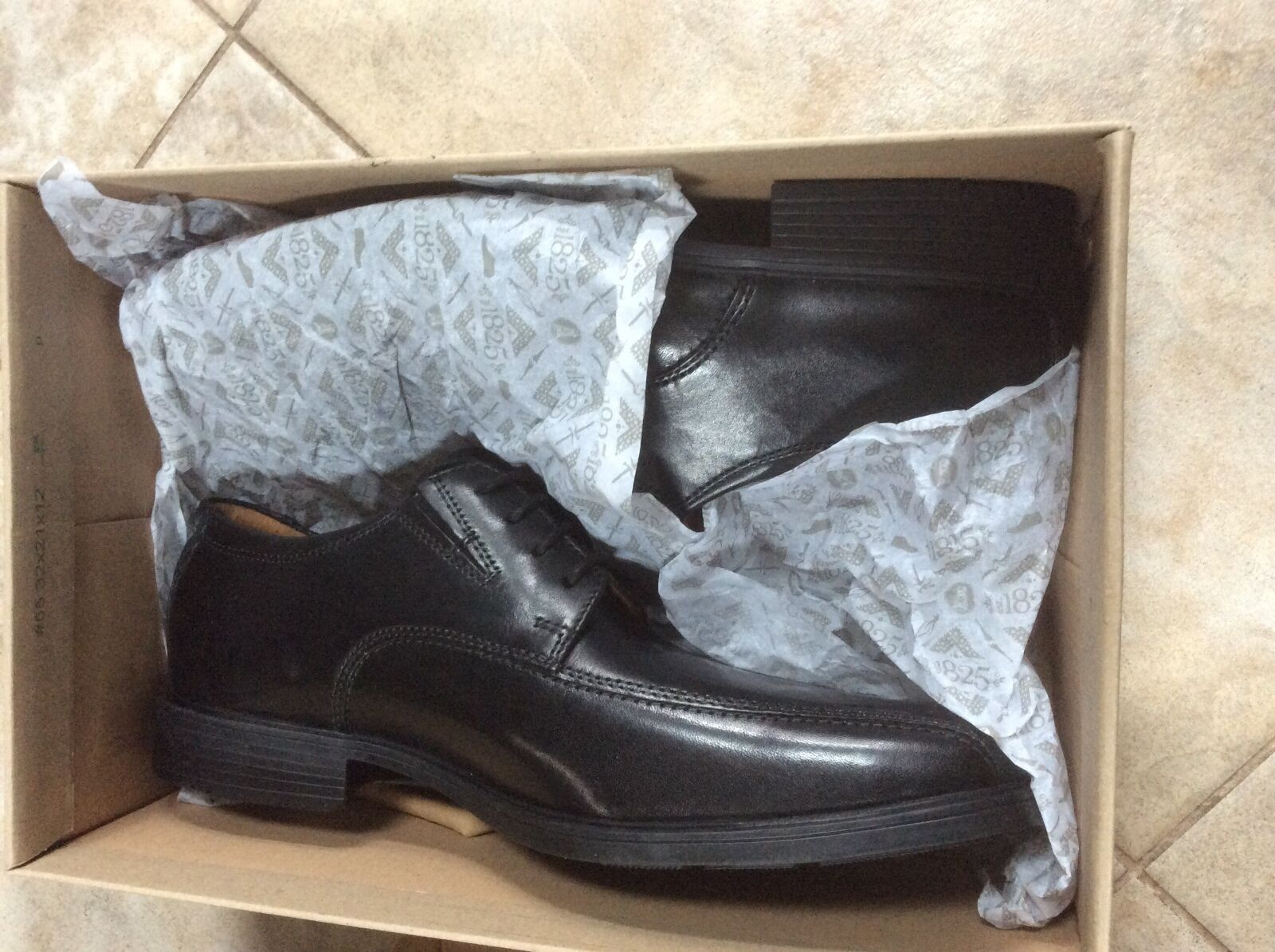 Man/Woman Clark's Men's use Dress Shoe Black(Tilden Walk) use Men's Sufficient supply Different styles and styles ee2cdf