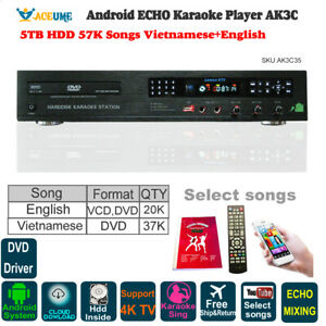 5TB-HDD-57K-English-Vietnamese-Song-Android-Cloud-Karaoke-Machine-Jukebox-Player