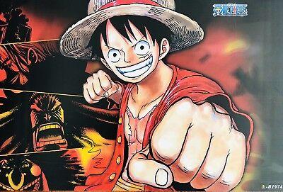 Japanese Anime ONE PIECE #C Sticker Sheets Luffy Zoro Nami Usopp Sanji Chopper
