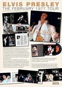 Elvis-Collectors-Book-The-Feb-1977-Tour-An-Audiovisual-Documentary-Vol-1