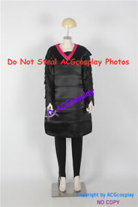 Edna Mode Cosplay Costume padded cos