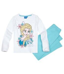 Boys Girls Kids Baby Toddler Teenage Character Long Pyjamas pjs 1-12 Years