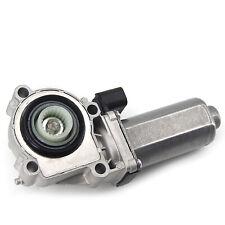 Transfer Case Shift Actuator Shift Motor 27107566296 For Bmw X3 X5 27107541782