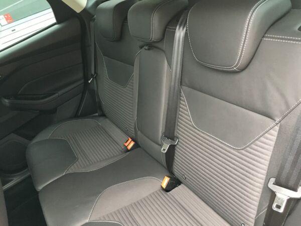 Ford Focus 2,0 TDCi 150 Titanium stc. aut. billede 6