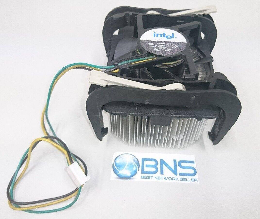 ★★★★ Intel Heat Sink and Fan Heatsink and Fan c91249 003 dc12v 0.13a