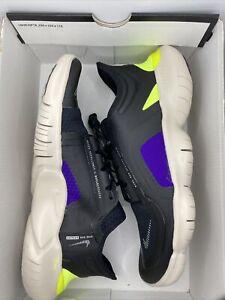 Nike-Free-Run-RN-5-0-Shield-Men-s-Running-Trainer-Shoe-Size-11-5-UK