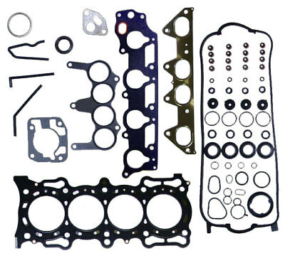 Fit 94-97 Honda 2.2L F22B1 SOHC VTEC Engine Cylinder Head Gasket Set kit motor