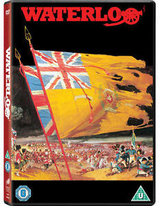 Waterloo-DVD