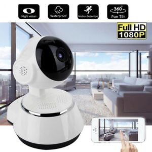 Wireless-HD-1080P-Camera-WiFi-Security-Surveillance-IR-Webcam-Night-Vision-FA