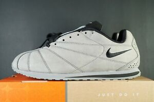 ORIGINALE-2003-Scarpe-da-ginnastica-Nike-LIBRETTO-RARO-OG-DS-ossido-di-in-Pelle-Scamosciata-Scarpe