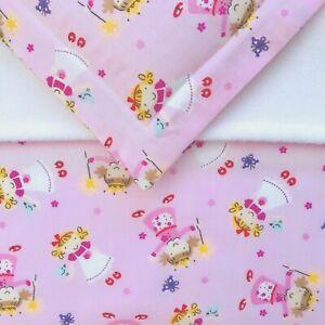 Dolls Pram Cot Bedding Set - My Little Magical Princess ...