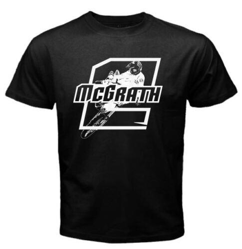 new JEREMY McGRATH King Of Supercross Motocross Villopoto Mens S to 3XLT 4XLT