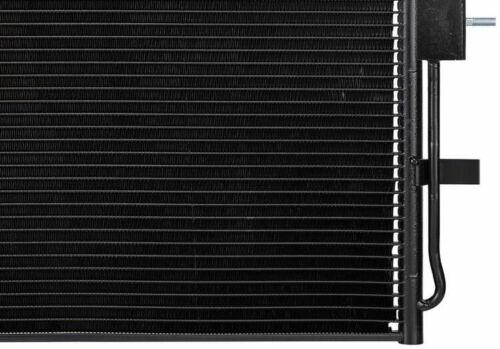 Sunbelt A//C AC Condenser For 2015-2019 Dodge Fits Durango Lifetime Warranty