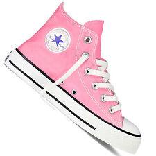 346398b787e Converse Chuck Taylor all Star Hi Kids Shoes Chucks Kids Sneakers Trainers