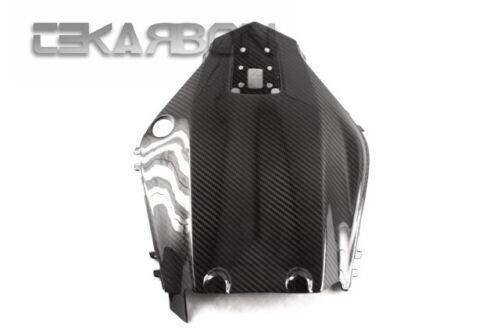 2014-2016 Kawasaki Z1000 Carbon Fiber Under Tail Fairing 2x2 twill weaves