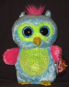 28b9cd5f264 TY BEANIE BOOS - OPAL the 6