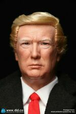"DID 1//6 Scale 12/"" US President Donald J Trump Action Figure AP002"