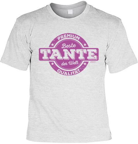 Tante Proverbes T-Shirt-Anniversaire shirt tante-Grossesse croissante des tante