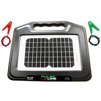 Solar Electric Fence Energiser Pulseline Pls05 0.5j