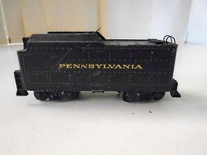 Details about Penn Line HO Scale Railroad Equipment Tender Pennsylvania PRR