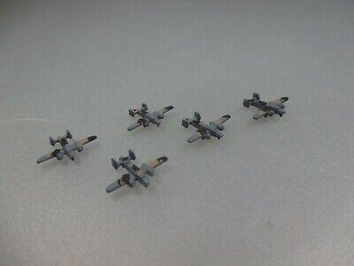 "hansa portaaviones Mercator 1:1250 Wiking 5x /""vigliante/"" aviones F gk99"