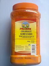 900  gr  - Colorante alimentare speciale per paella - Direttamente dalla Spagna