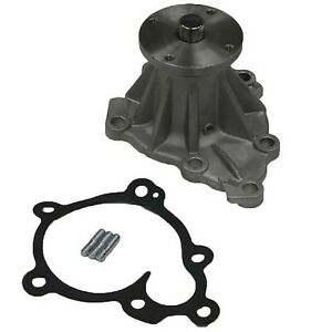 Engine Water Pump for Mazda B2600 1989-1993 MPV 1989-1994 I4 2.6L SOHC AW9167