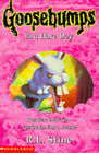 Bad Hare Day by R. L. Stine (Paperback, 1997)