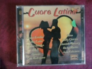COMPILATION-CUORE-LATINO-8-TRACKS-IRMA-REC-CD