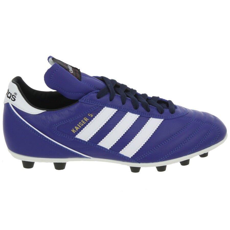 Para hombres zapatos deportivos de fútbol Fútbol Adidas Kaiser 5 Liga B34253 45 1 3