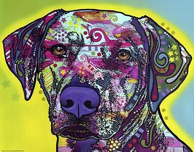 New! Rhodesian Ridgeback by Dean Russo Animal Dog Art Print Home Decor 739118