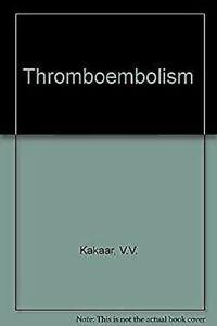 Thromboembolism - Diagnostic Et Traitement: The Proceedings De A Symposium Tenue