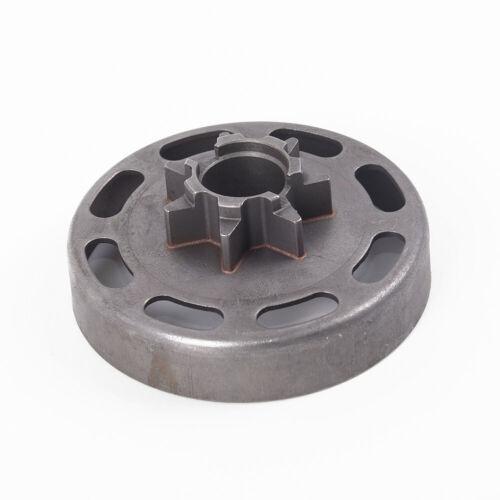 325-7T Kettenrad Clutch Drum Chain Sprocket Für Husqvarna 435 435E 440 440E