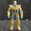 Avengers-3-Infinity-War-Super-Hero-Action-Figures-kids-Toys-Spiderman-Iron-Man thumbnail 21