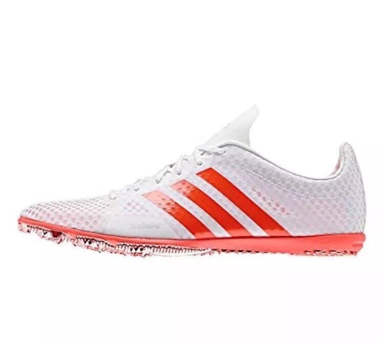 """Νέο w Box Adidas AdiZero Ambition 3 ΓυναίκΡς Ξ—ΞΞ' 5.5 Πορτοκαλί ΛΡυκά παπούτσια παπουΟ""""ΟƒΞΉΟŽΞ½"""