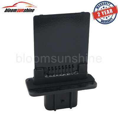 Brand New Blower Motor Resistor for Ford Escape 08-12 Taurus Mariner Sable 08-09