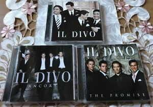 IL-Divo-3-CD-s